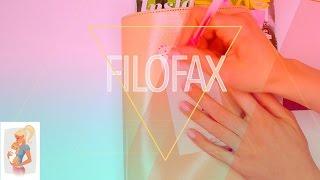 getlinkyoutube.com-♡ Filofax ♡ mein Planner für new Mamas World