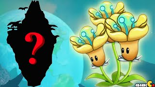 getlinkyoutube.com-Plants Vs Zombies 2: Up Coming Exclusive 9th World And Plant! (PVZ 2 China)