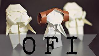 getlinkyoutube.com-Origami First Impressions | Princess Leia