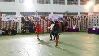 getlinkyoutube.com-Wushu championship rajasthan(1)
