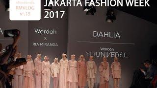 getlinkyoutube.com-RMVLOG NO. 15 - Jakarta Fashion Week 2017