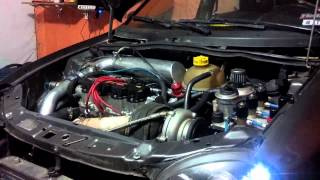 Corsa 1.6 Turbo Nelsinho -  Fast MotorSport