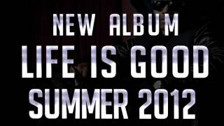 Nas - Life Is Good (Album Teaser)