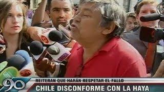 getlinkyoutube.com-Chile: La incomodidad de nuestros vecinos