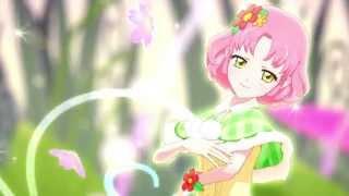 getlinkyoutube.com-AMV Aikatsu! - Happiness on the Same Earth + FULL