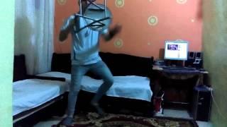 getlinkyoutube.com-مهرجان ادينى رمضان غناء تايسون و موزة و زيزو تيم البور العالى رقص ! يوسف كابو