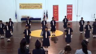 getlinkyoutube.com-ประกวดระเบียบแถว : โรงเรียนสามมุกคริสเตียนวิทยา