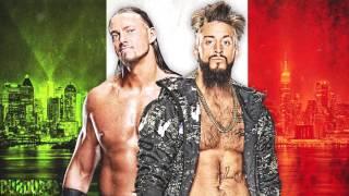 "getlinkyoutube.com-(2014-2016): ""SAWFT is a Sin"" ➤ Enzo & Big Cass 2nd WWE Theme Song [ᴴᴰ + ᴰᴼᵂᴺᴸᴼᴬᴰ]"