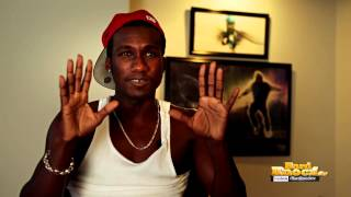 Hopsin on What Happened in Fort Collins, Dizzy Wright, Suicidal Thoughts