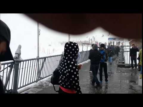 Video Swizerland( Mt Titlis &  Lucern),Uploaded by Gobind Nathani.