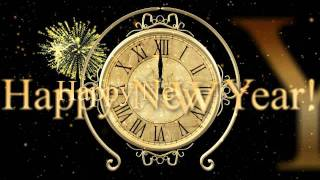 getlinkyoutube.com-New Year's Eve Countdown Clock - Motion Pack 01