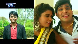 लेलs बिल मन बहकता पिया - Hot Song - Sabhe Tohape Marata - Jitendra Jalwa - Bhojpuri Hot Song 2016