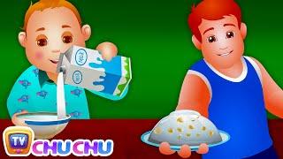 getlinkyoutube.com-Johny Johny Yes Papa | Part 4 | Cartoon Animation Nursery Rhymes & Songs for Children | ChuChu TV