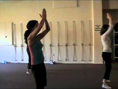 Zumba Basic Lesson 1 part 2.mov