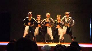 getlinkyoutube.com-Yummy ダンスコンテスト登竜門