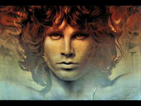 Jim Morrison - A Feast Of Friends