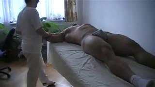 getlinkyoutube.com-Body Builder Massage 2