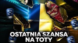getlinkyoutube.com-SOLIDNE PACZKI NA KONIEC TOTY! - FIFA 17 OTWIERANIE PACZEK