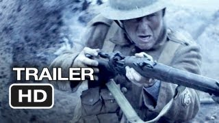 getlinkyoutube.com-Forbidden Ground Official Trailer #1 (2013) - War Movie HD