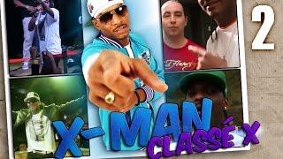 X-MAN - Classé X n°2 (Silence ça tourne)