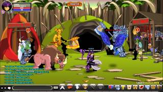 getlinkyoutube.com-AQW como pegar classes boas sem precisar de acs ou member