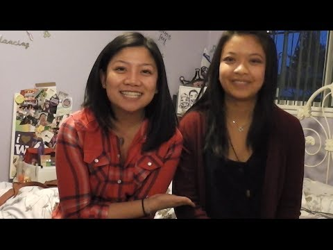What's in your makeup bag?! featuring THAO!
