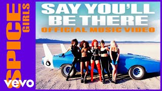 getlinkyoutube.com-Spice Girls - Say You'll Be There