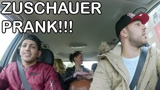 getlinkyoutube.com-ZUSCHAUER MIES GEPRANKED! | SKK