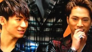 getlinkyoutube.com-三代目J Soul Brothers NAOTO セクハラ発言に登坂広臣「エロ
