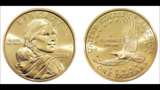 getlinkyoutube.com-Top 5 Most Valuable Small dollar Coin Varieties
