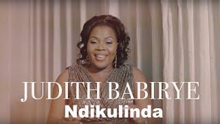 Ndikulinda - Judith Babirye (Official Video) 2017 (Ugandan Gospel Music)