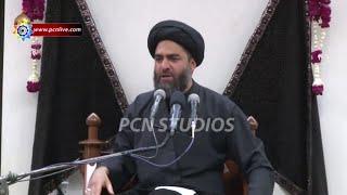 getlinkyoutube.com-Majalis 1st Muharram 1437/2015 - Maulana Ali Raza Rizvi
