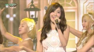 getlinkyoutube.com-SNSD Improvisation - Yoona and Hyoyeon 'Lion Heart'