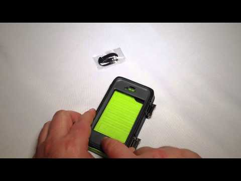 Otterbox Armor Series Case iPhone 4/4S Review | Business 2 Community