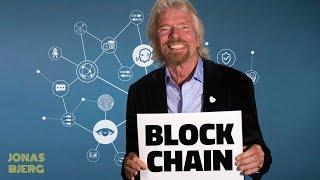 THE WORLDS BIGGEST PROBLEM | Richard Branson, Elon Musk & Don Tapscott