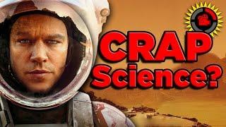 getlinkyoutube.com-Film Theory: Is The Martian's POOP SCIENCE Full of CRAP?