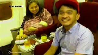 Suka Duka Ruben Onsu, Wenda & Baby Thalia Liburan di Bali @Obs 26 Juli 2015