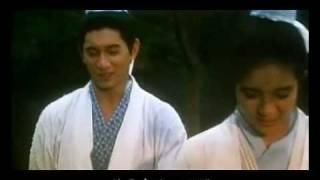 getlinkyoutube.com-吴奇隆 Nicky Wu - 蝴蝶——梁祝(电影版)mv