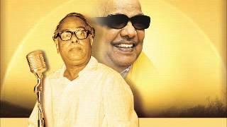 Arignar Anna Speech at Kalaignar Karunanidhi's 46th Birthday