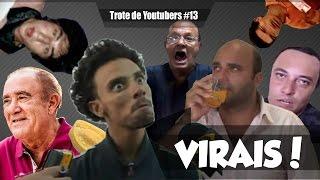 getlinkyoutube.com-VÍDEOS VIRAIS | TROTES