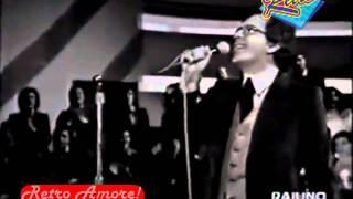 Peppino Di Capri  Vinceva il Festival di Sanremo del 1973- Un grande amore e niente pi�¹