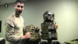 getlinkyoutube.com-Green Mountain Rangers :  Loadout Video