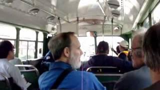 getlinkyoutube.com-2011 Vancouver Trolley Coach Tour (Part 1)