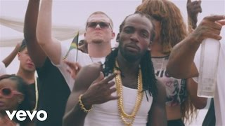 Mavado – Give It All To Me ft. Nicki Minaj