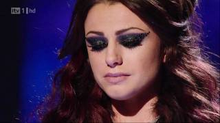 "Cher Lloyd ""Stay"" X Factor 2010 (HD)"