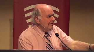 getlinkyoutube.com-Good God? Faith and Reason in the Face of Suffering - John Lennox at Rice