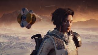 Destiny 2 - Warmind Reveal Trailer