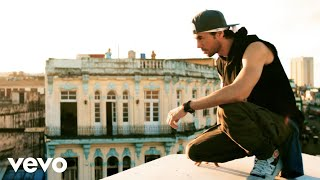 getlinkyoutube.com-Enrique Iglesias - SUBEME LA RADIO ft. Descemer Bueno, Zion & Lennox