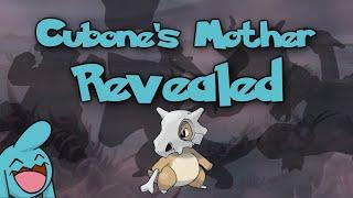 getlinkyoutube.com-Cubone's Mother Revealed - Why or Wynaut?