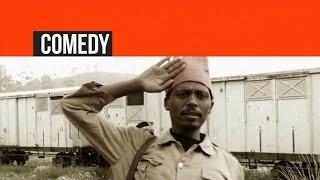 Hagos Weldegebriel (Suzinino) - Fiqrn Motn | ፍቕርን ሞትን - New Eritrean Comedy 2015